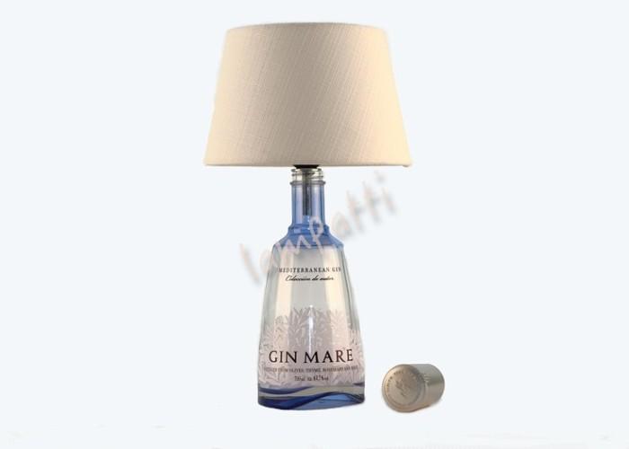 Gin Mare tafellamp