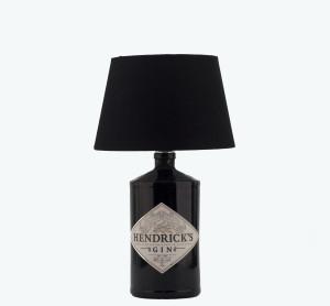 Hendricks Gin tafellamp,